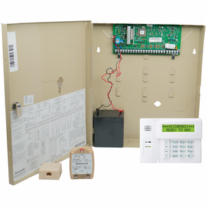 Hardwired Landline Control Panel Replacement Kit