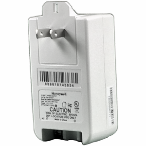 300-04705V1 - Honeywell Plug-In Power Transformer (for Lynx Touch Wireless Control Panels)