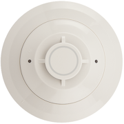 5151 - Honeywell System Sensor Hardwired Heat Detector (w/Fixed and Rate-of-Rise)