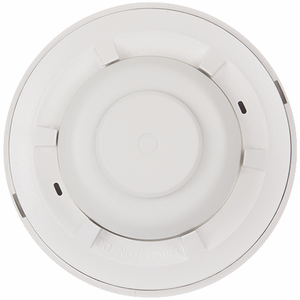 5601P - Honeywell System Sensor Hardwired Heat Detector (w/135°F Fixed Temp/Rate-of-Rise)