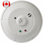 5800CO-A - Honeywell Wireless Carbon Monoxide Detector (for Canada)