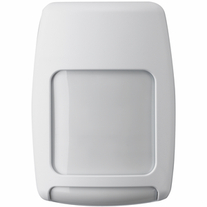 Honeywell 5800PIR-RES Wireless Pet-Immune Motion Detector (Up to 80 lbs.)