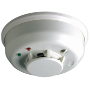 5808W3 - Honeywell Wireless Combo Heat & Smoke Detector