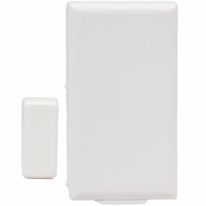 5811 - Resideo Honeywell Home Wireless Thin Door/Window Alarm Contact (in White Color)
