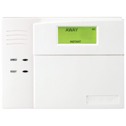 6148 - Honeywell Fixed-English Display Hardwired Alarm Keypad