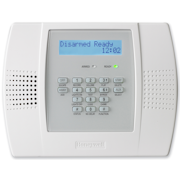 Honeywell LYNX Plus L3000 Wireless Alarm Control Panel