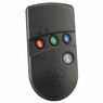 5804BDV - Honeywell 4-Button, Bi-Directional Talking Remote Alarm Keyfob