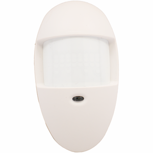 AURORA - Honeywell Hardwired Motion Detector (Pet Immune up to 40 lbs.)