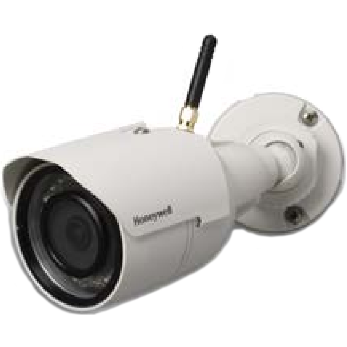 Honeywell IPCAM-WOC1 Wireless Outdoor 1080p HD Security Camera (for ...