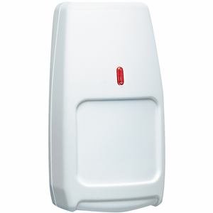 Honeywell IS25100TC Intellisense Wired Long-Range Motion Detector