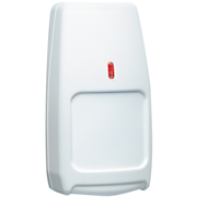 Honeywell IS2535 Intellisense Wired Selectable Pet-Immune Motion Detector (0, 40, 80lbs)
