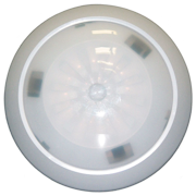 Honeywell IS280CM Intellisense Wired 360° Ceiling-Mount Motion Detector