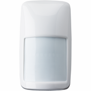 IS3050 - Honeywell PIR Hardwired Motion Detector (53' x 72' Coverage Range)