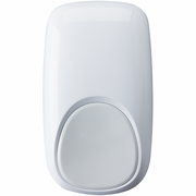 IS3050A - Honeywell PIR Hardwired Motion Detector w/Anti-Masting (53' x 72' Coverage Range)