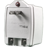Honeywell K10145WH Power Transformer (for L3000 LYNX Plus Wireless Control Panel)