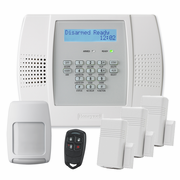 Honeywell L3000 Security Systems