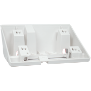 Honeywell L5000DM Desk-Mount Stand (for LYNX Touch L5000/L5100/L5200/5210 Wireless Control Panels)