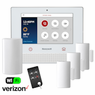 Honeywell Lyric Dual-Path Wireless Security System Kit (via Verizon Network)