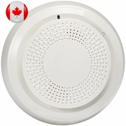 SiXSMOKE-CN - Honeywell Lyric Wireless Smoke Detector (for Canada)