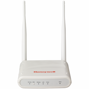 WAP-PLUS - Honeywell Total Connect Wireless Security Camera Access Point
