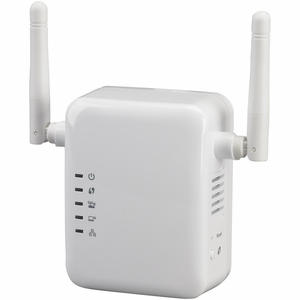 Honeywell WREX WiFi Alarm Repeater Extender