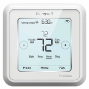 QC-TH6320WF2 - Honeywell Lyric Pro Trade Smart Thermostat (Up to 2 Heat/2 Cool Conventional)