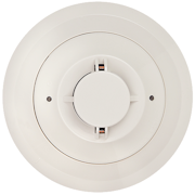 Hardwired Smoke & Heat Detectors
