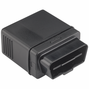 TCVT2 - Honeywell Total Connect Vehicle Tracker