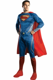 Adult Superman Man of Steel Costume - click to enlarge