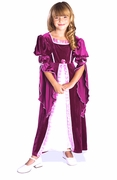 Child Radiant Princess Costume