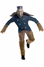 Deluxe Finley Flying Monkey Oz Adult Costume - click to enlarge