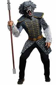 Deluxe Flying Baboon Oz Adult Costume - click to enlarge