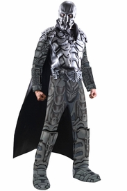 Deluxe General Zod Adult Costume - click to enlarge