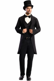 Deluxe Oscar Diggs Adult Costume - click to enlarge