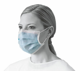 Earloop Face Mask - 50 Pack - click to enlarge