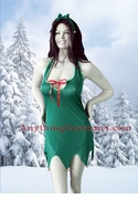 Elf Lady Costume - Special Price!