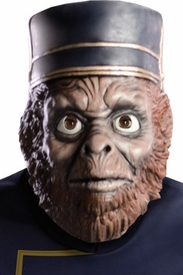 Finley 3/4th Flying Monkey Mask - click to enlarge