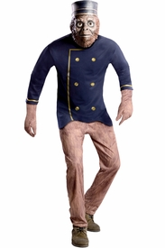 Finley Flying Monkey Oz Adult Costume - click to enlarge