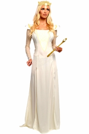 Glinda  Adult Costume - click to enlarge