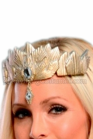 Glinda's Deluxe Tiara - click to enlarge