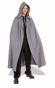 Grey Elven Cloak - The Lord of the Rings