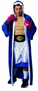Prize Fighter Costume Adult Standard