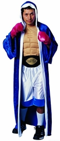 Prize Fighter Costume Adult Standard - click to enlarge