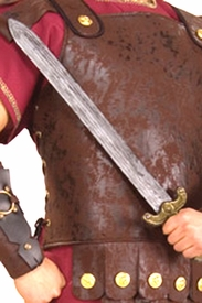 Roman Long Sword - click to enlarge