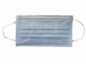 Surgical Mask - click to enlarge