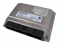 BMW 525 E39 ECU DME, Siemens MS43