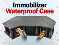 Immobilizer Waterproof Case