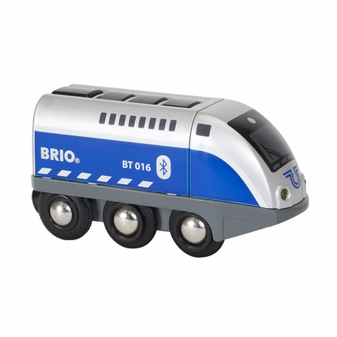 BRIO Railway - App-Enabled Engine