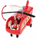BRIO Railway - Cargo Transport Helicopter