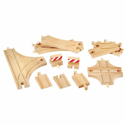 BRIO Railway - Expansion Pack - Advanced